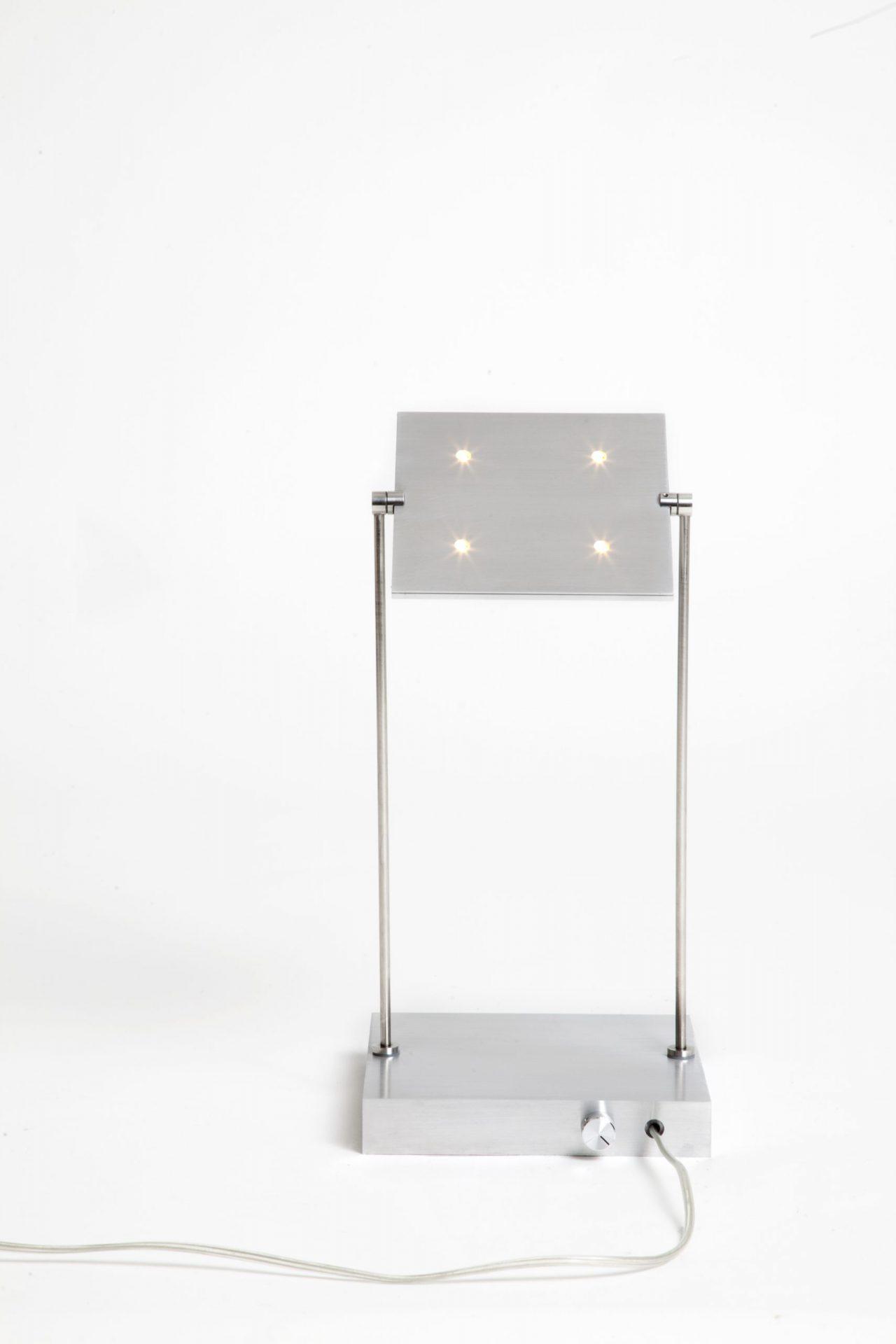 FERROLIGHT PIXEL Desk 2 | Hoogebeen Interieur