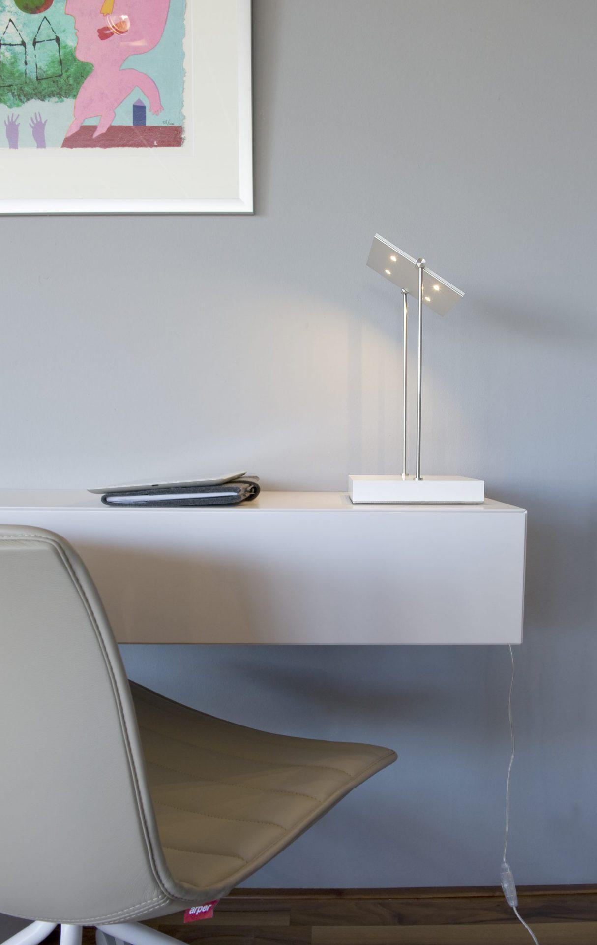 FERROLIGHT PIXEL Desk 4 | Hoogebeen Interieur