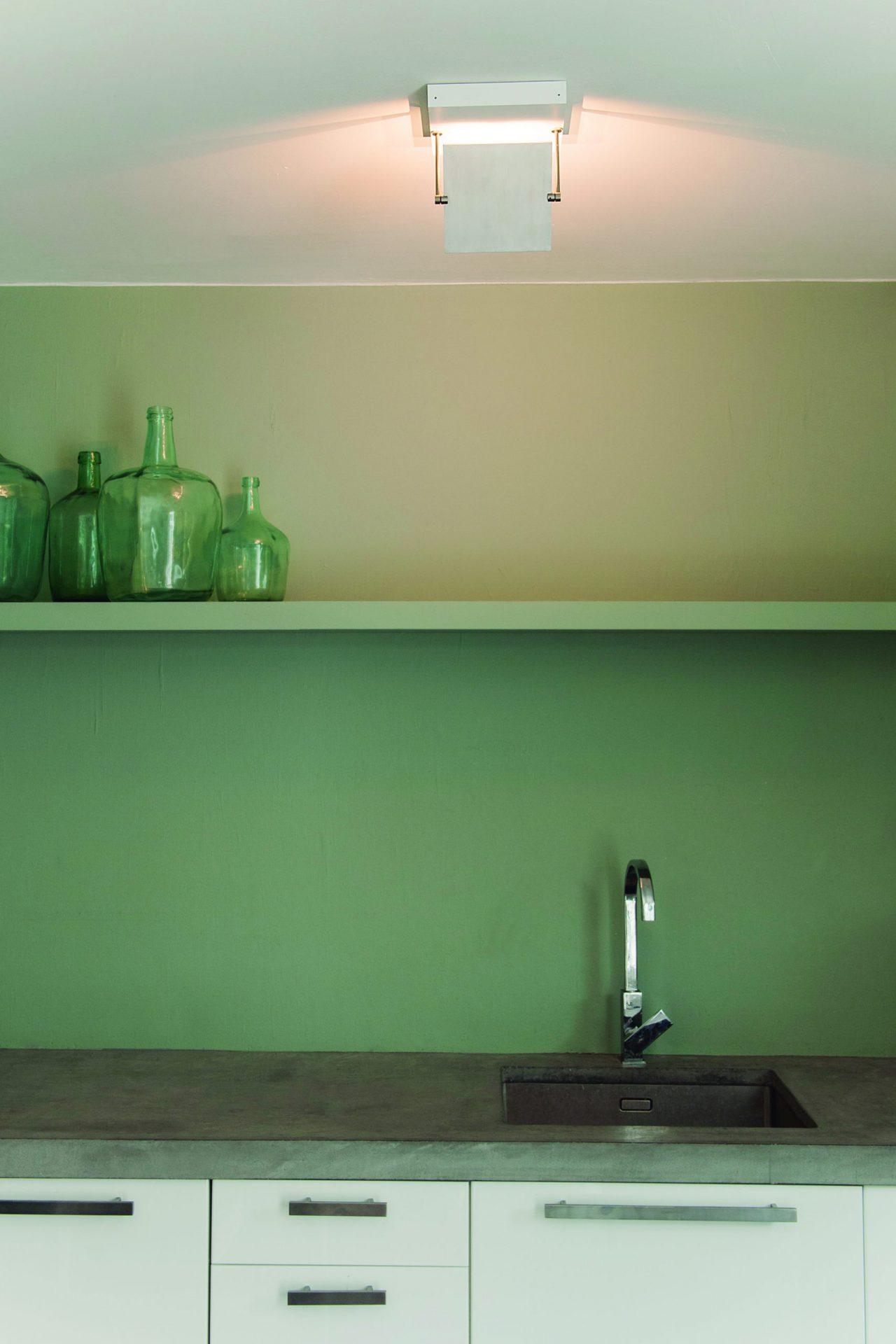 Pixel Wall rotating FERROLIGHT Design 4 | Hoogebeen Interieur