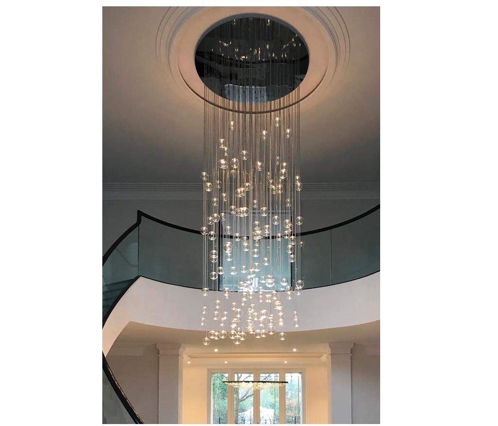 Ilfari Ballroom exclusieve videlamp