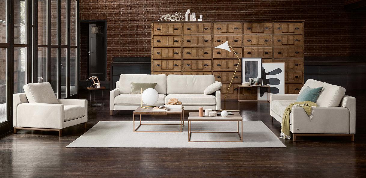 rolf benz ego bank rolf benz banken. Black Bedroom Furniture Sets. Home Design Ideas