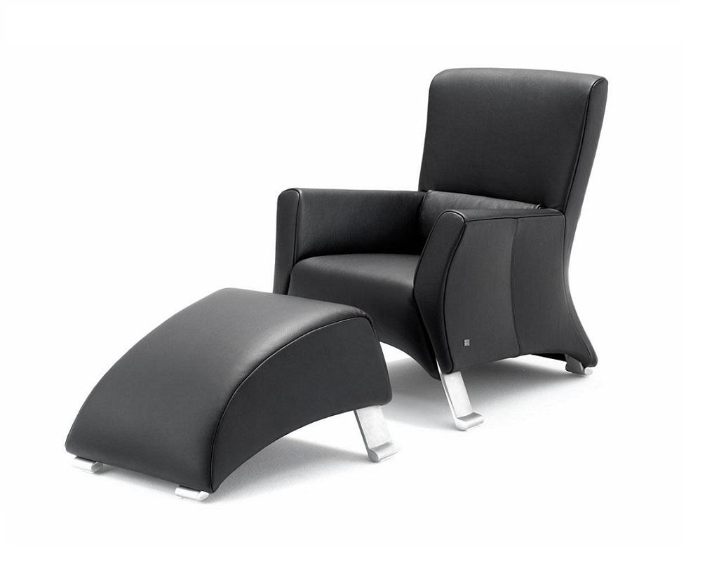 Rolf Benz 322 fauteuil