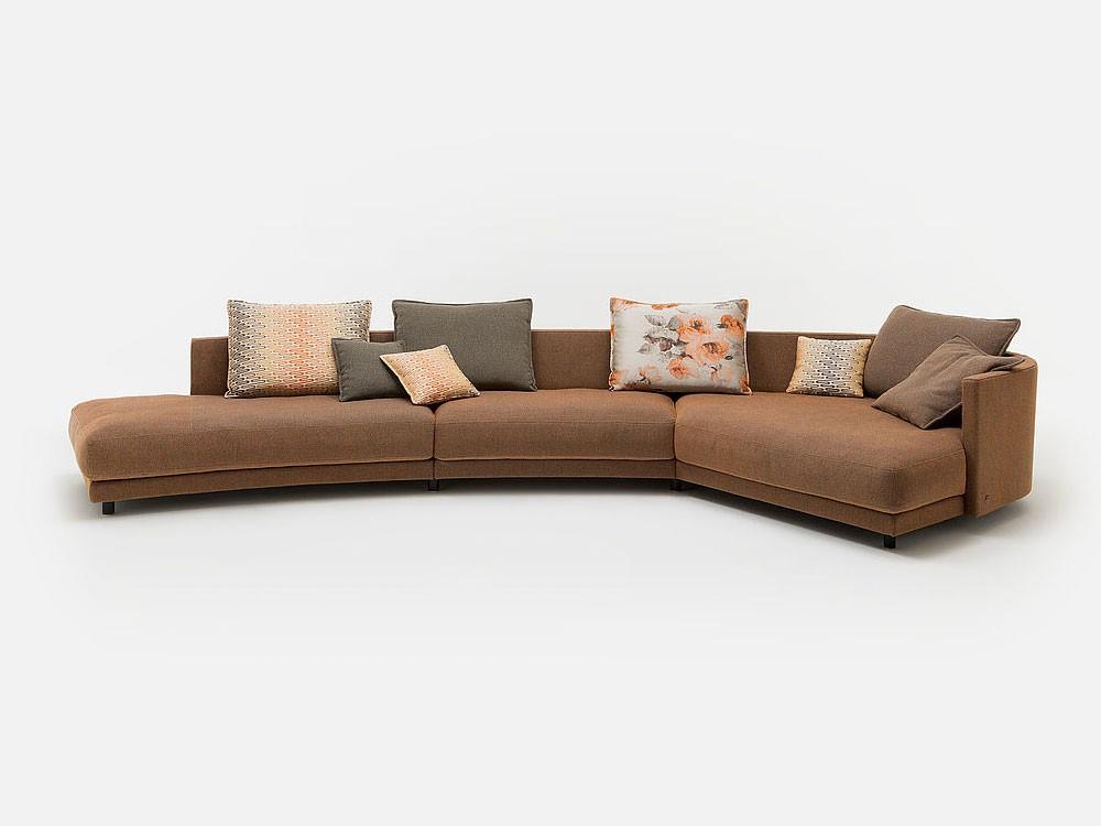 Rolf Benz Onda sofa