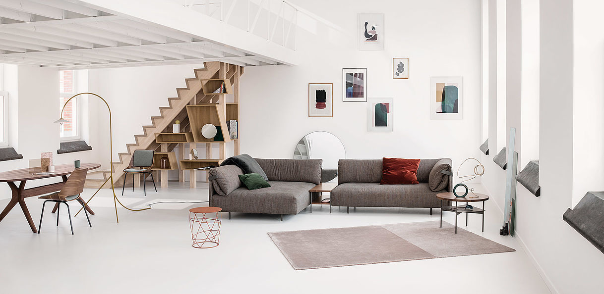 Hoe kiest u de ideale bank voor in uw interieur? Banner Image
