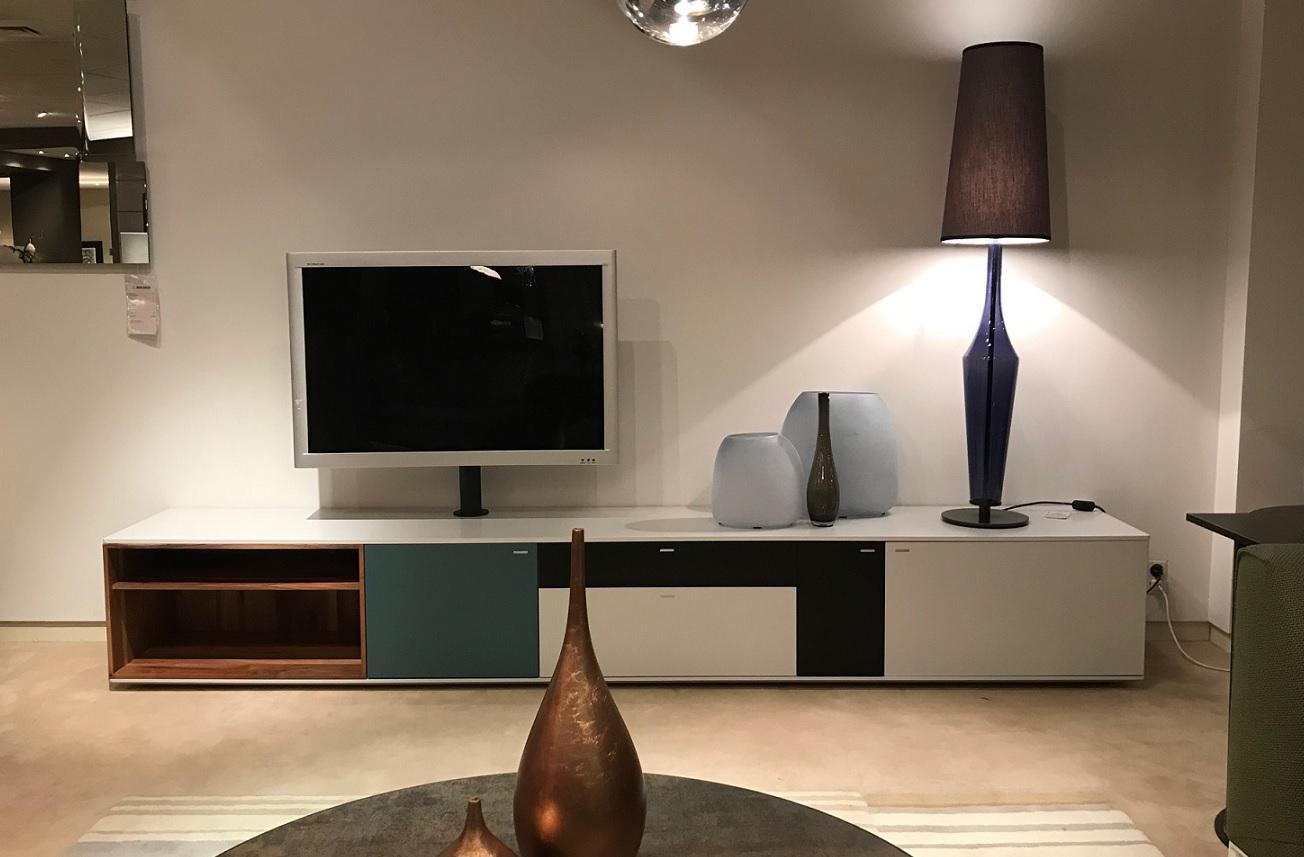 Interstar tv dressoir