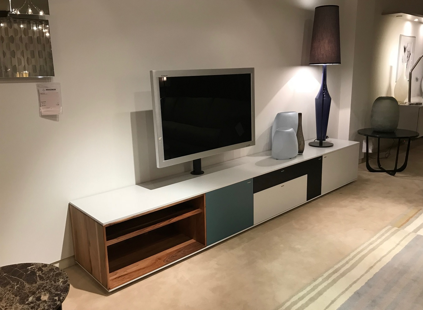 Interstar Tv Meubel : Interstar tv dressoir interstar meubelen tv meubels