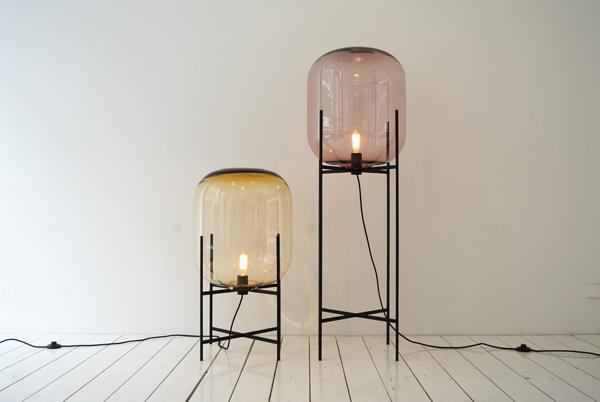 Pulpo Oda lampen