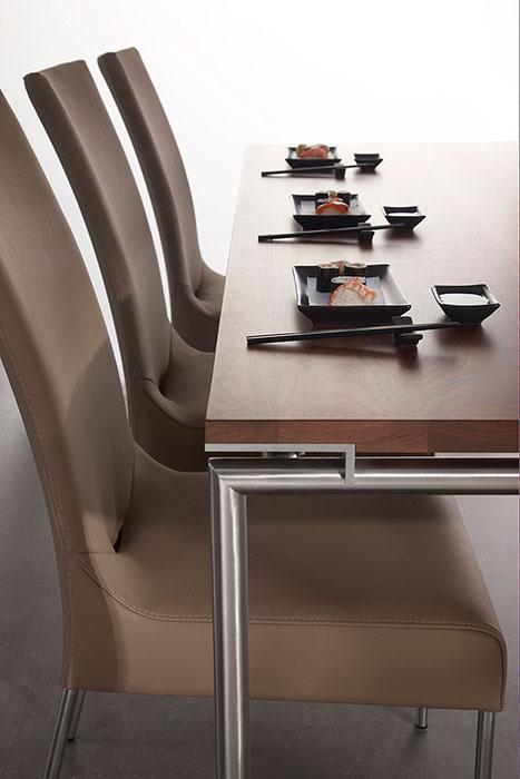 Bert Plantagie Hook tafel
