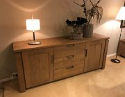 BKS Newport dressoir opruiming