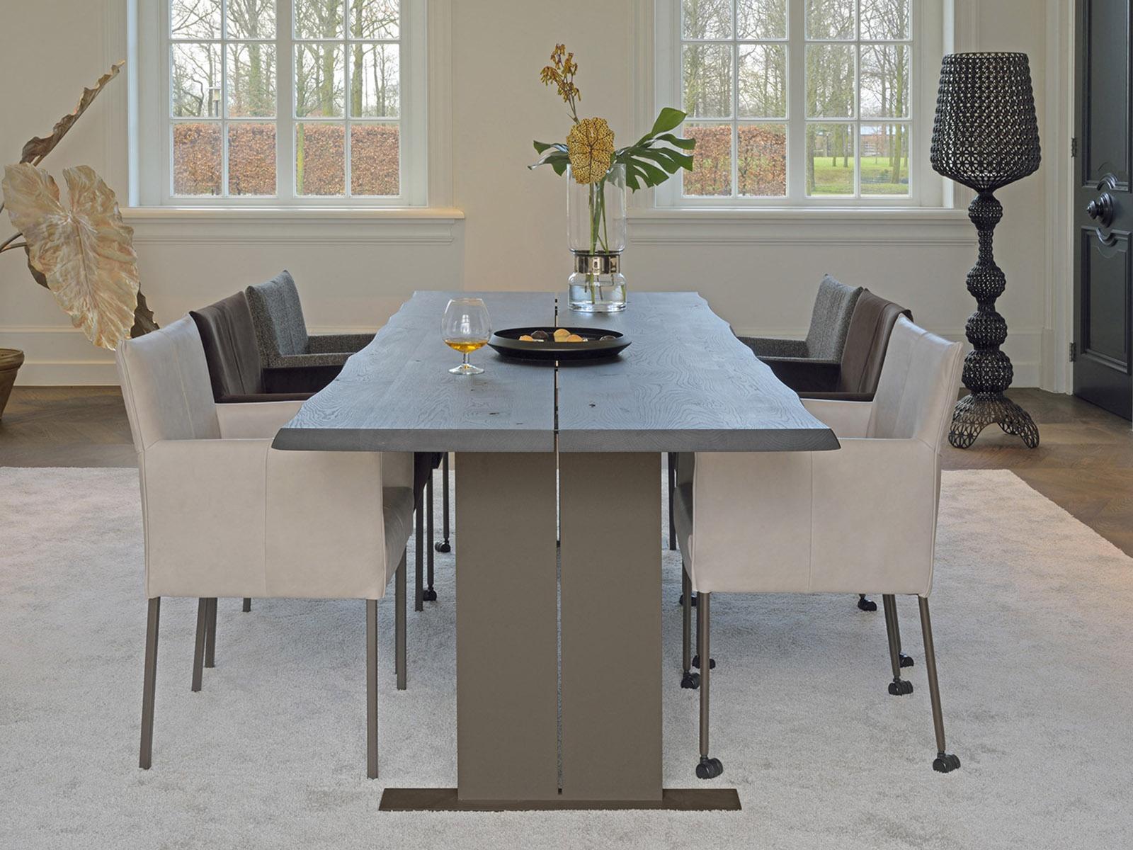 Bert Plantagie Brown Fidan tafel