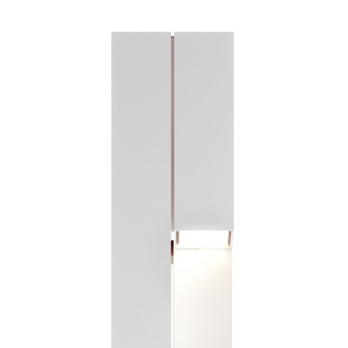 Estiluz Duo vloerlamp