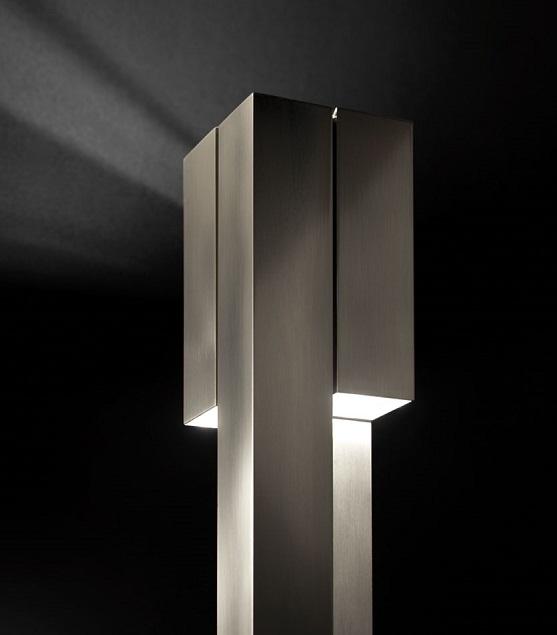 Estiluz vloerlamp Duo