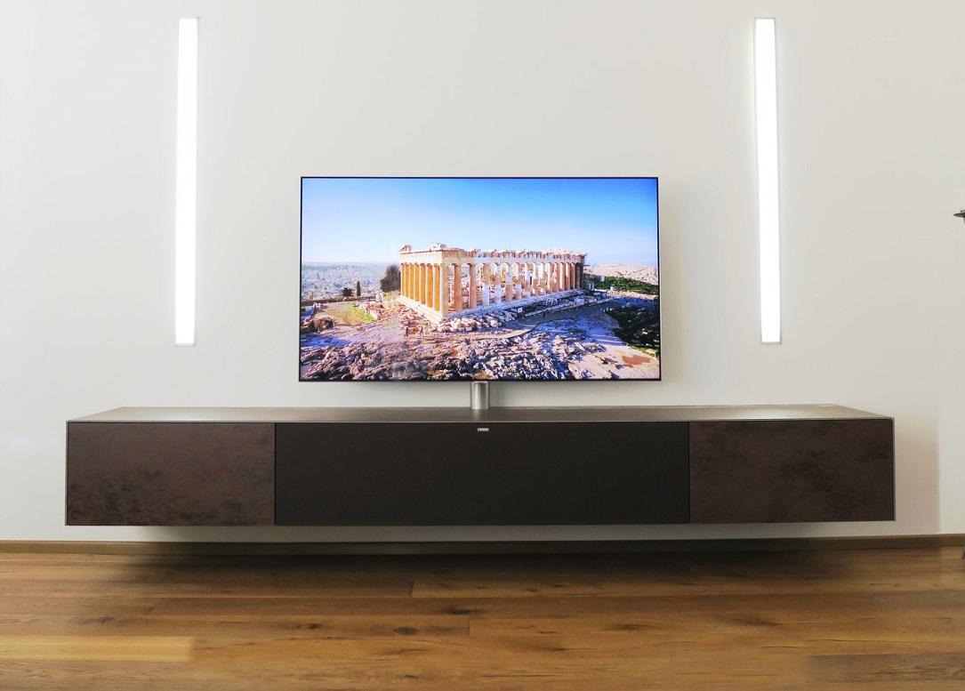 Spectral Ameno keramiek tv meubel