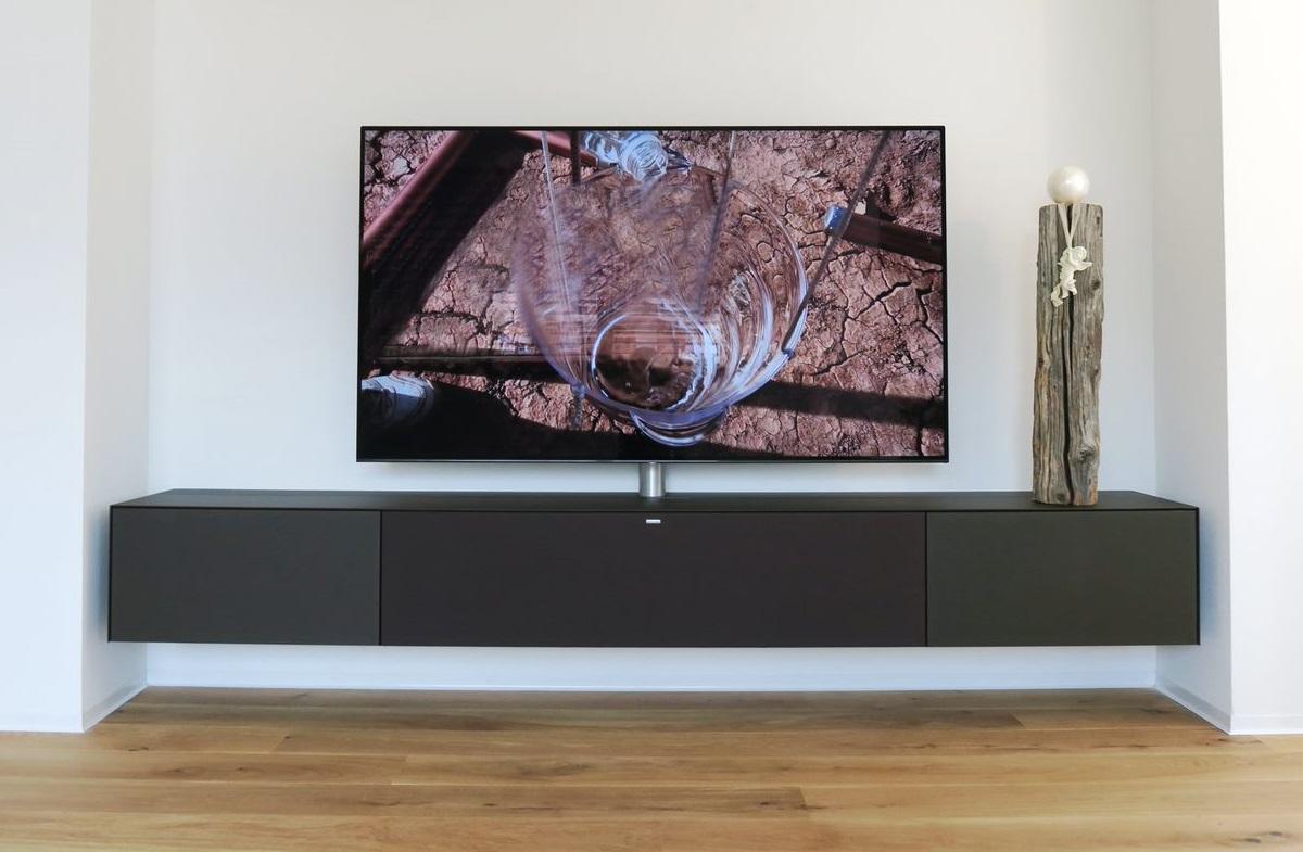 Spectral Ameno tv dressoir hangend