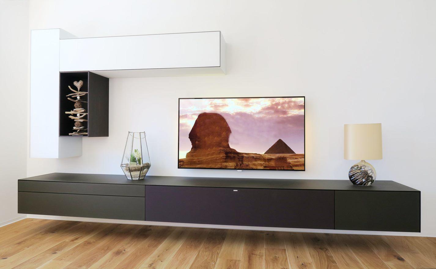 Spectral Ameno tv dressoir zwevend