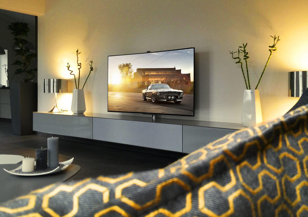 Spectral Ameno zwevend tv meubel
