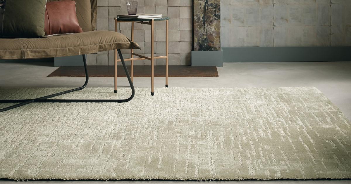 Het perfecte karpet voor in uw huis Banner Image