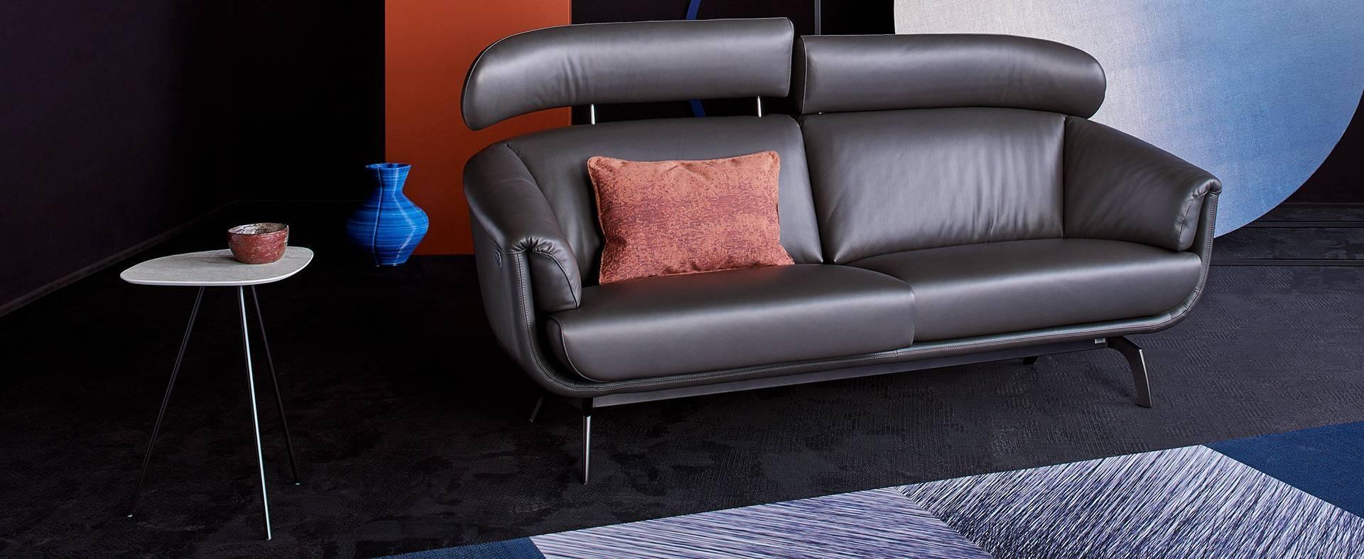 Leolux Ascana Plus Hoogebeen Interieur