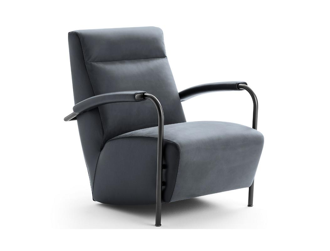 Leolux Scylla fauteuil hoog
