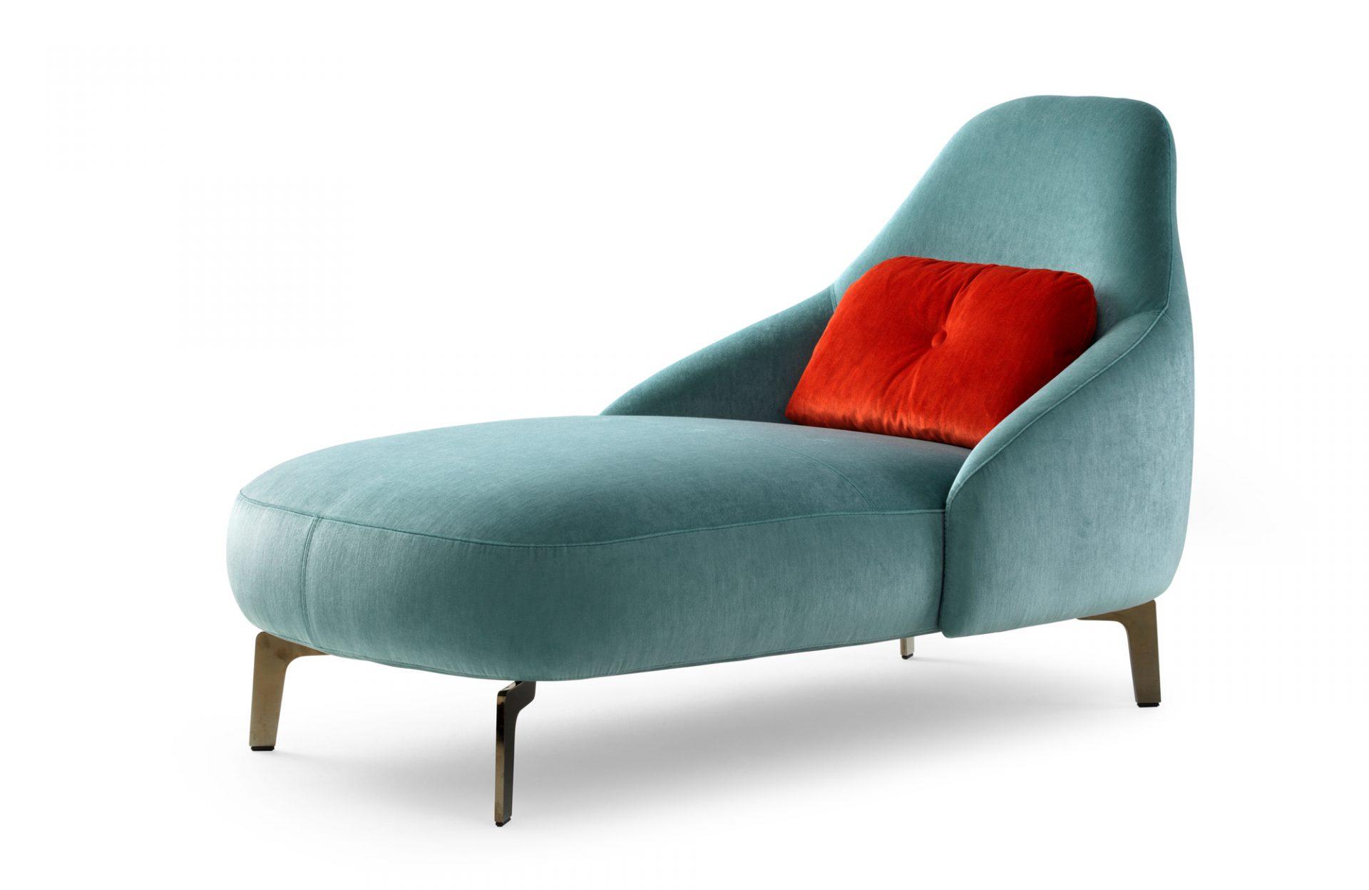 Marvelous Leolux Jill Chaise Longue Leolux Fauteuils Machost Co Dining Chair Design Ideas Machostcouk