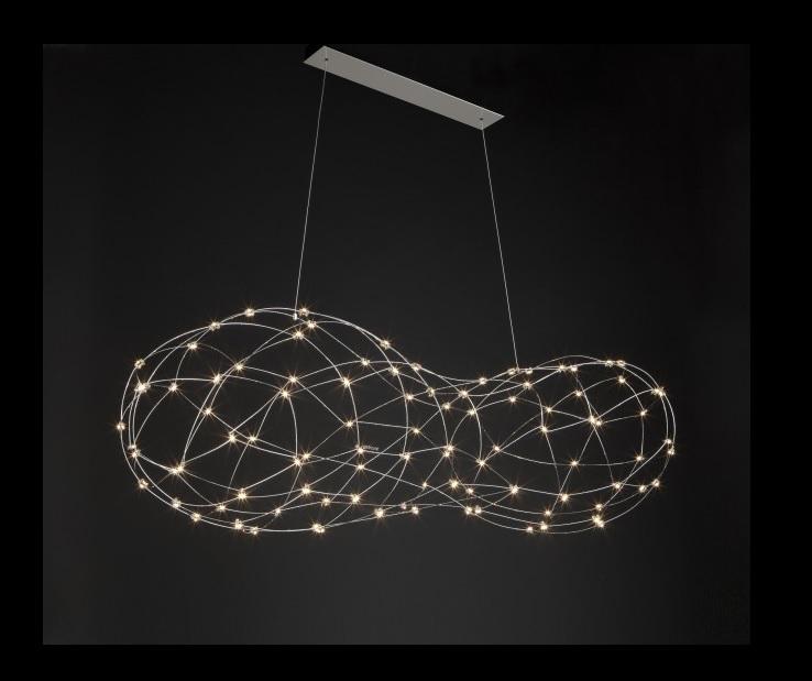 Quasar Cloud hanglamp