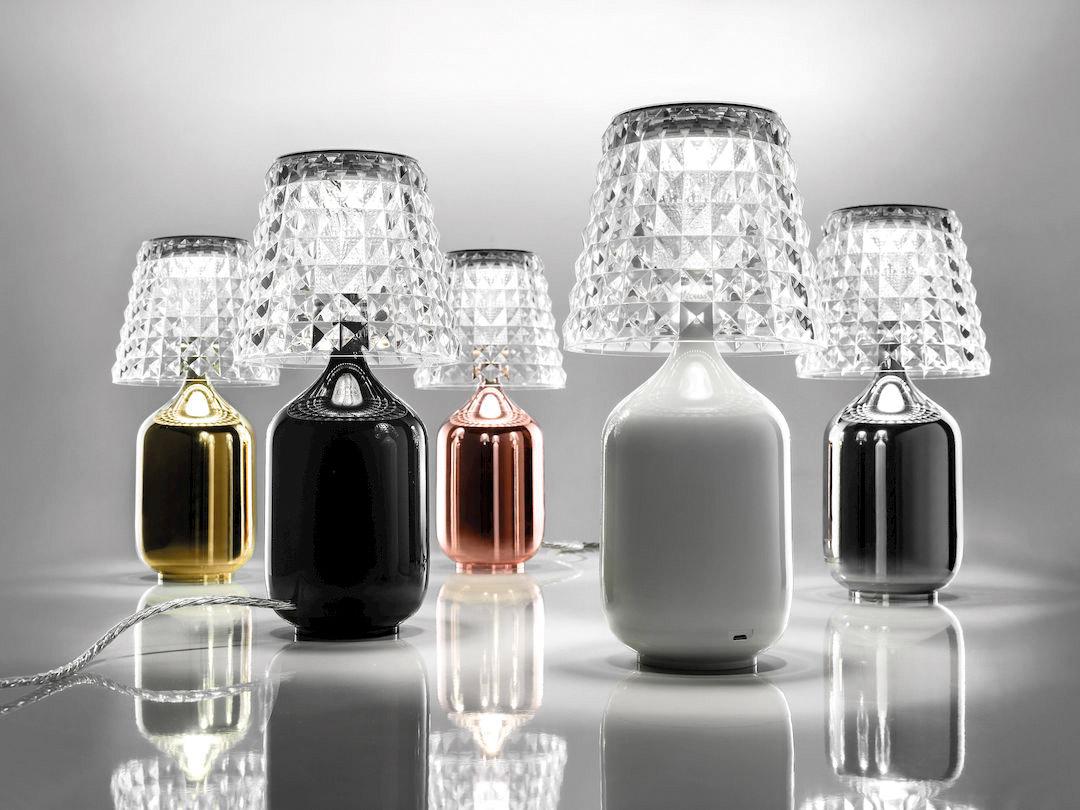 Studio Italia Design Valentina tafellamp