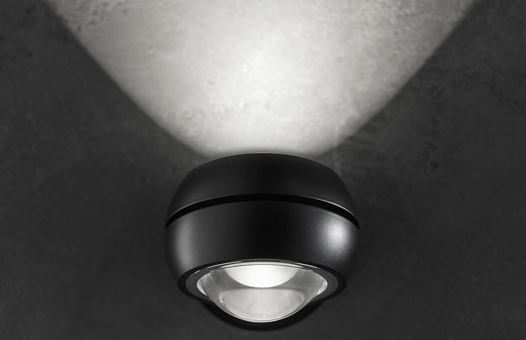Studio Italia Nautilus wandlamp