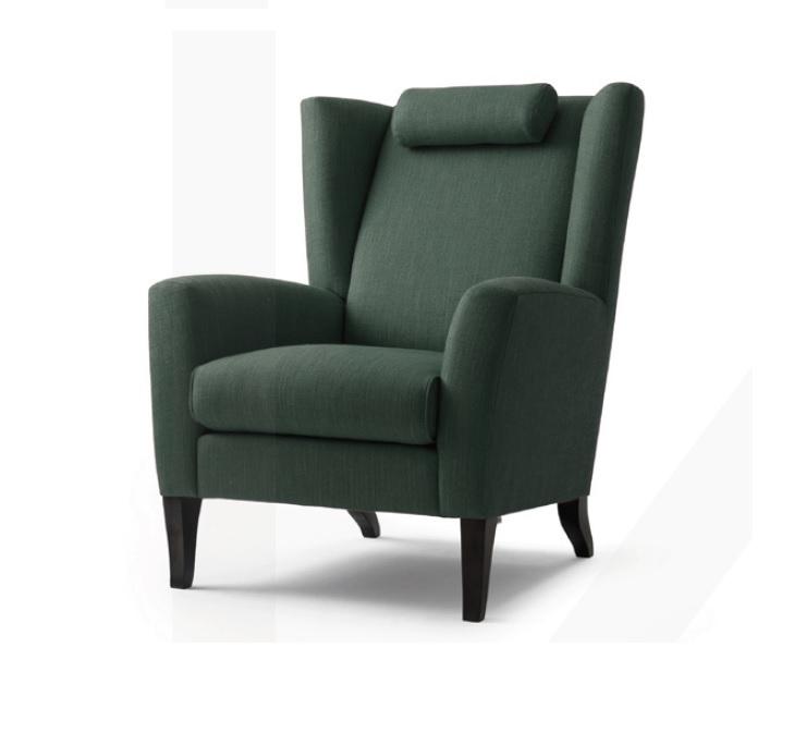 BENCH Aleeya fauteuil
