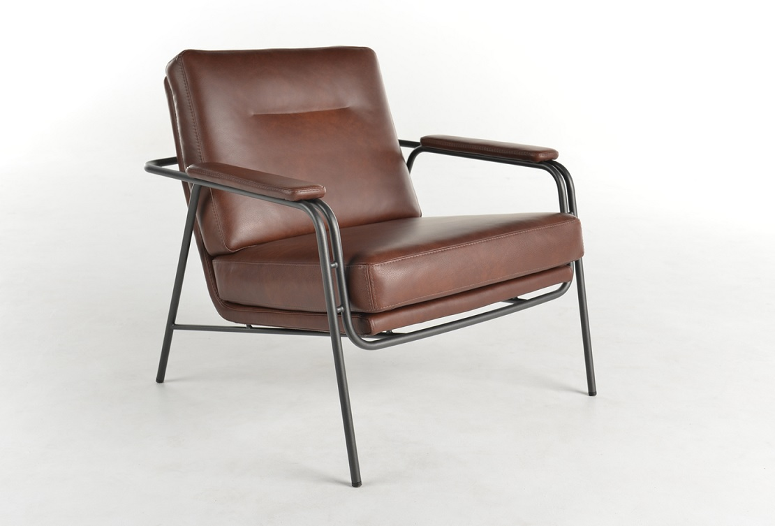 Bert Plantagie Tibbe fauteuil