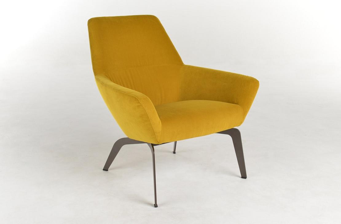 Bert Plantagie Zyba four fauteuil