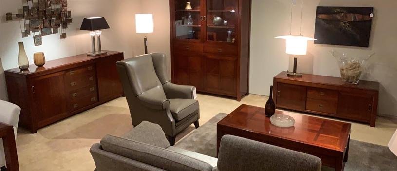 Klassieke fauteuils Top Afbeelding