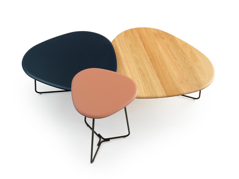 Pode Tripod tafels