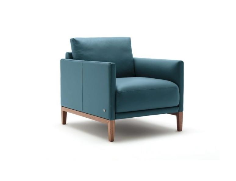 Rolf Benz Cara fauteuil