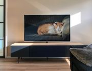 Spectral Next tv meubel hout