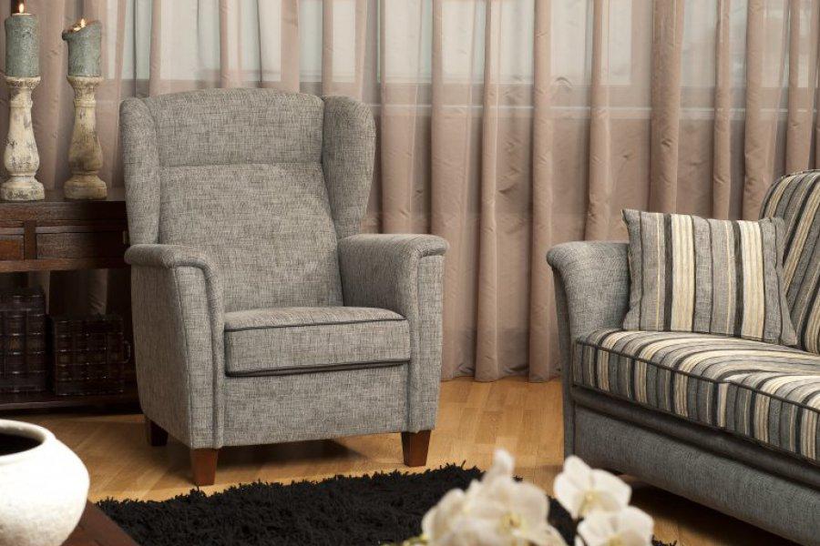 Vidato Limoges fauteuil