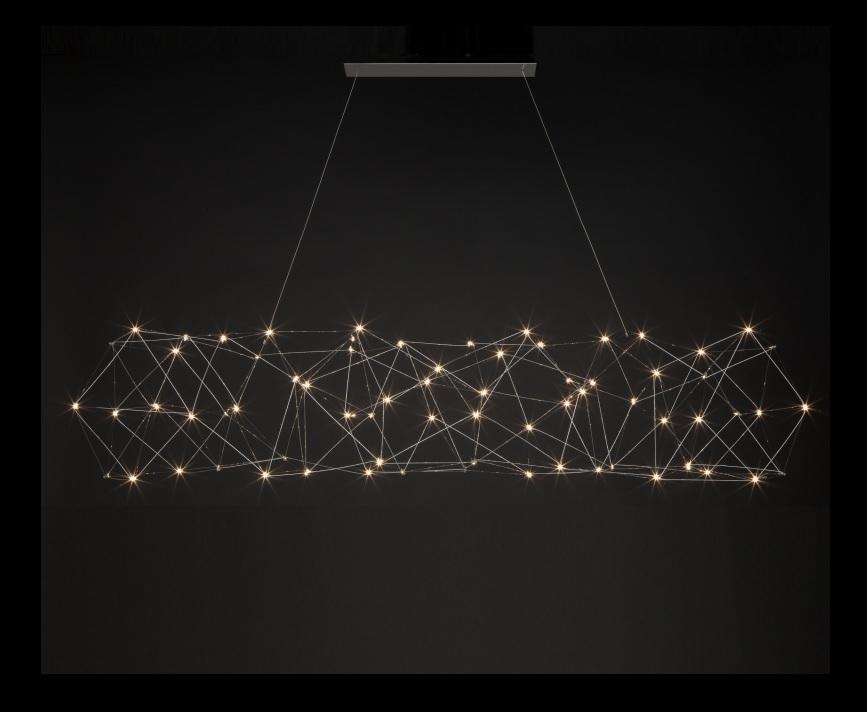 Quasar Cosmos hanglamp
