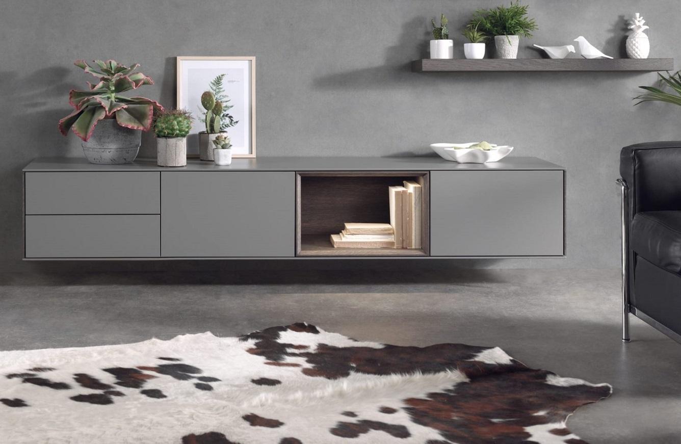 Saunaco Nyro hangend dressoir