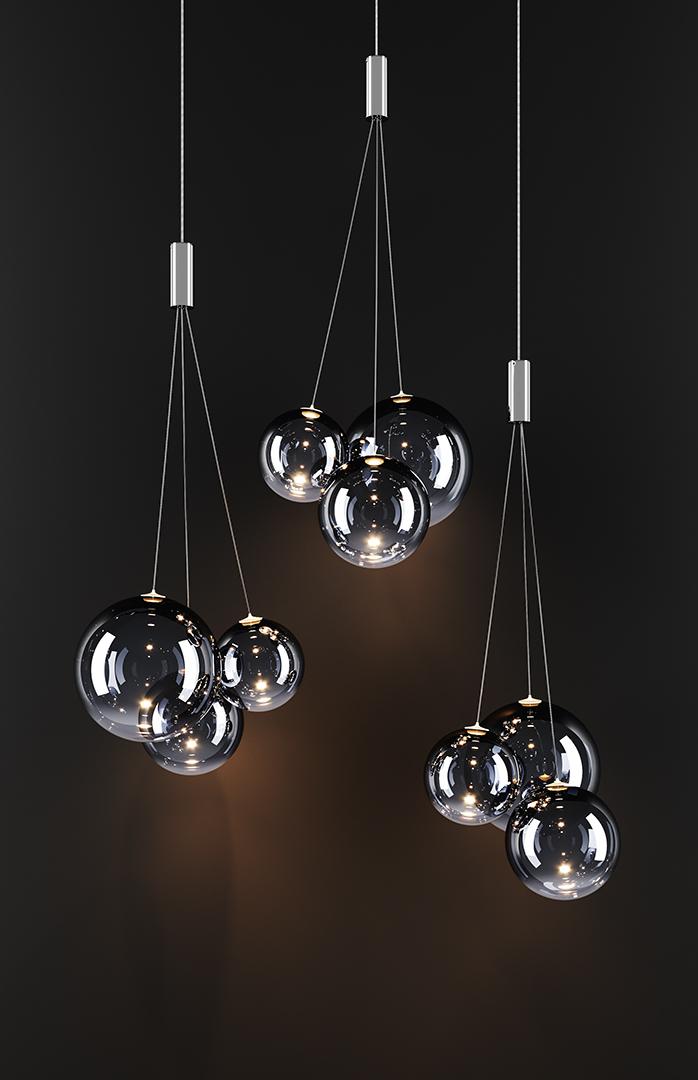 Studio Italia Design Random hanglamp