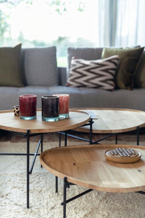 Passe Partout Amazone tafels