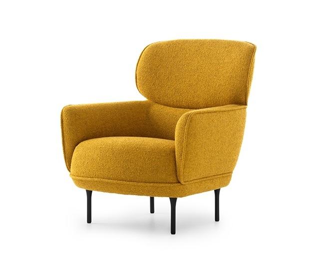 Pode Cabut Design fauteuil