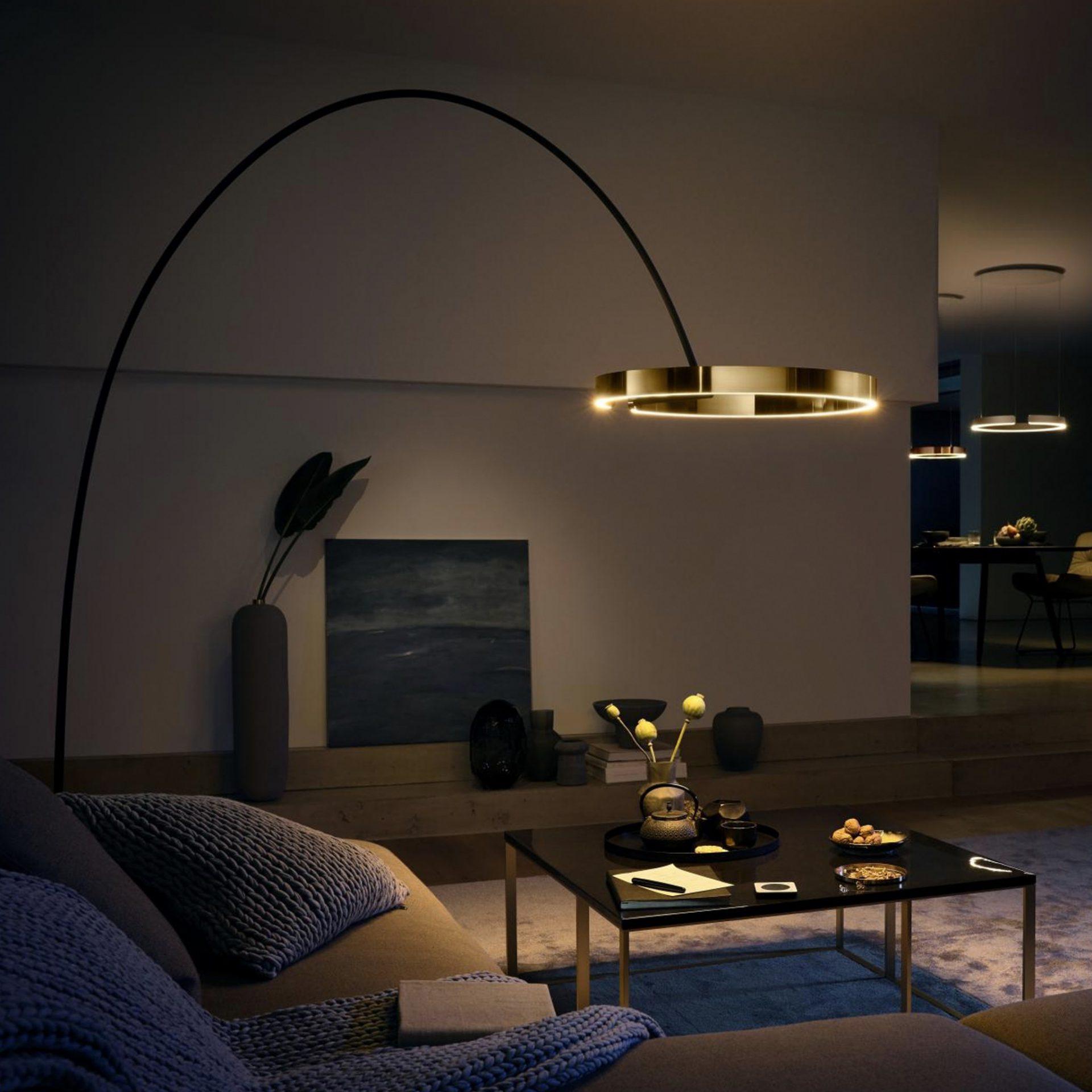 Designlampen van Occhio   Hoogebeen Interieur