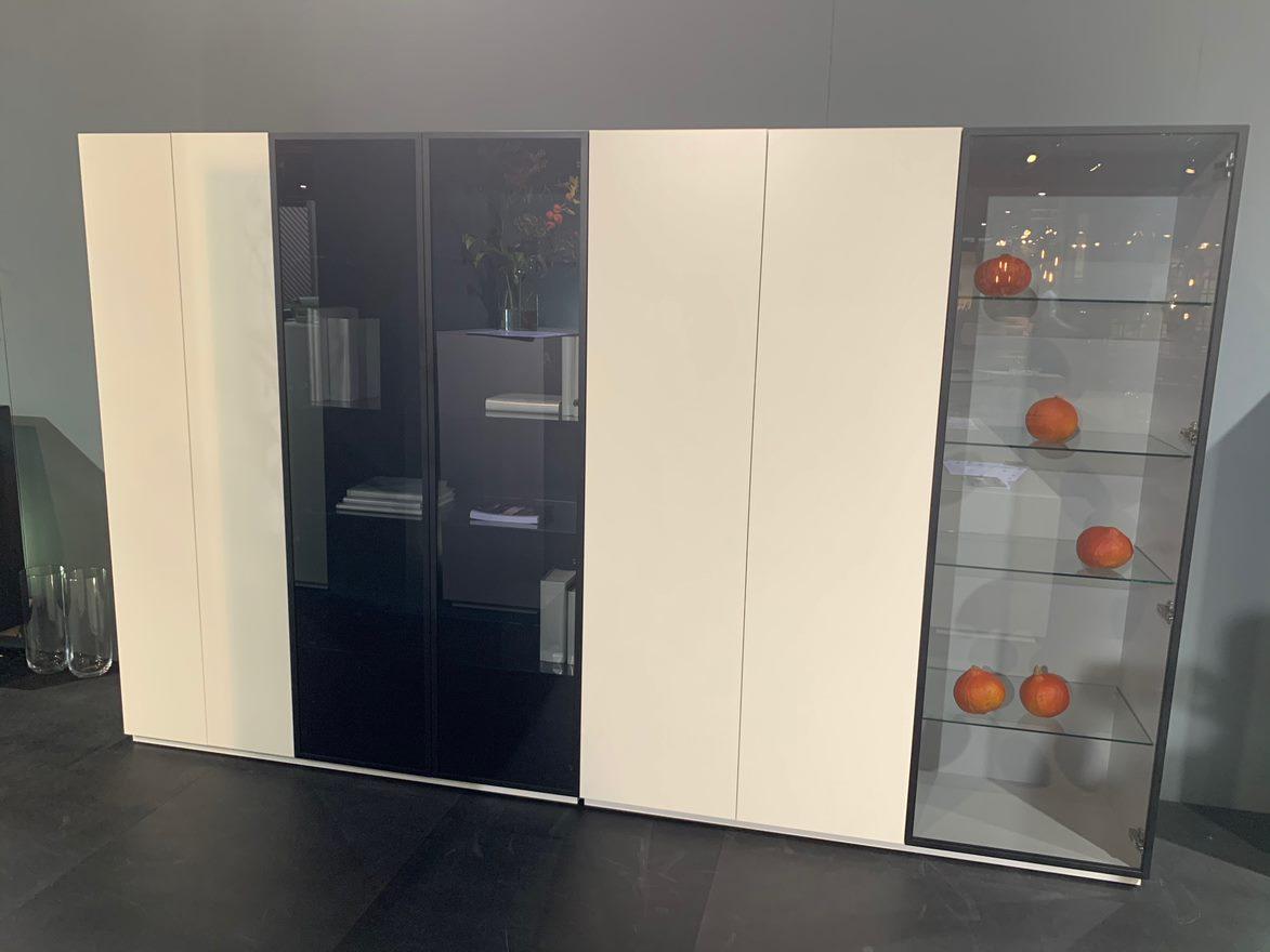 Coesel Cobra high cabinets