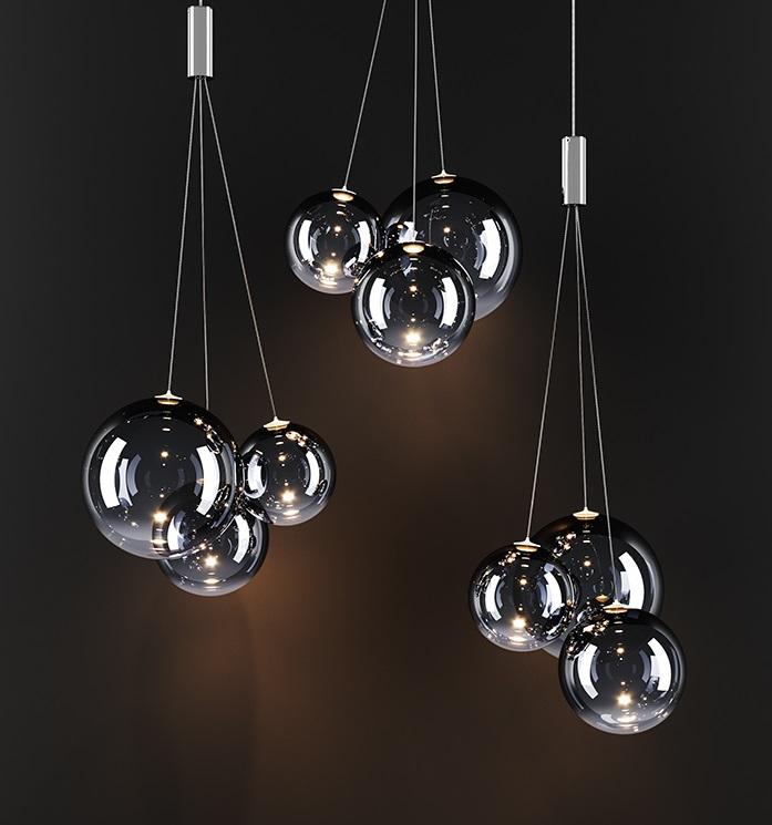 Lodes Random hanglamp