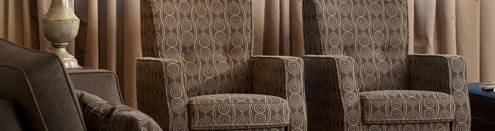 Klassieke fauteuils Banner Image
