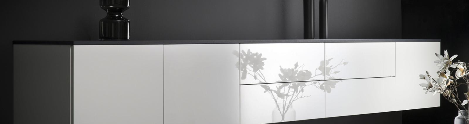 Hoogglans meubels Banner Image