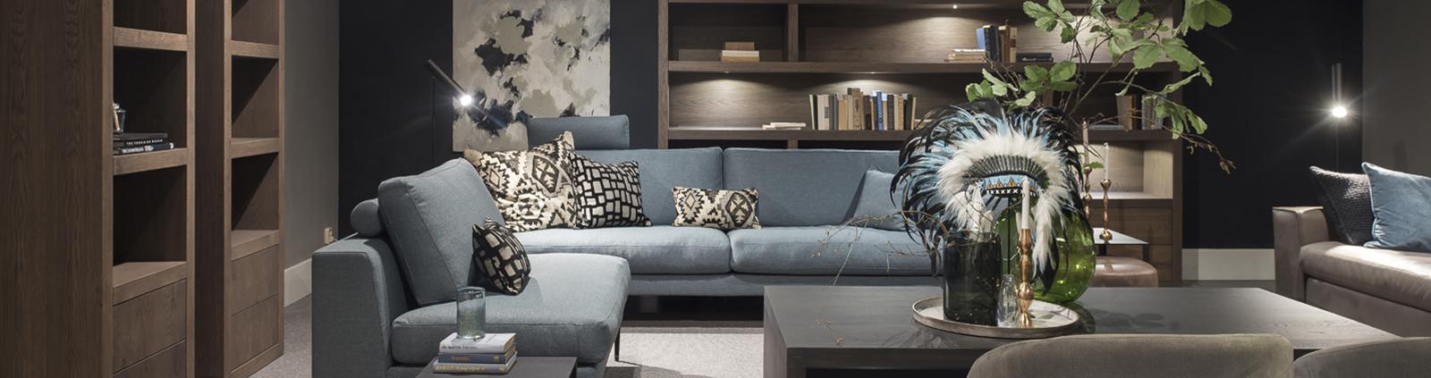 Landelijke meubels Banner Image