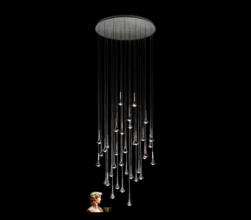 Lodes Rain videlamp