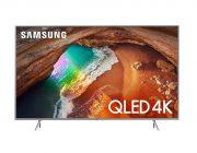 Samsung QLED 4K