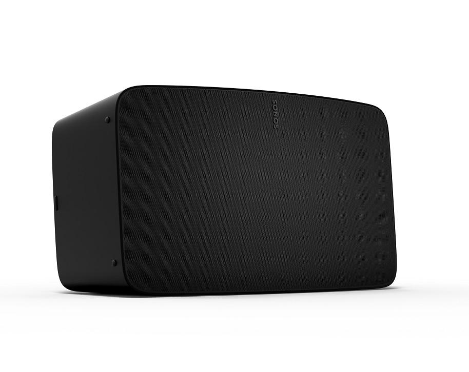 Sonos Five speaker black