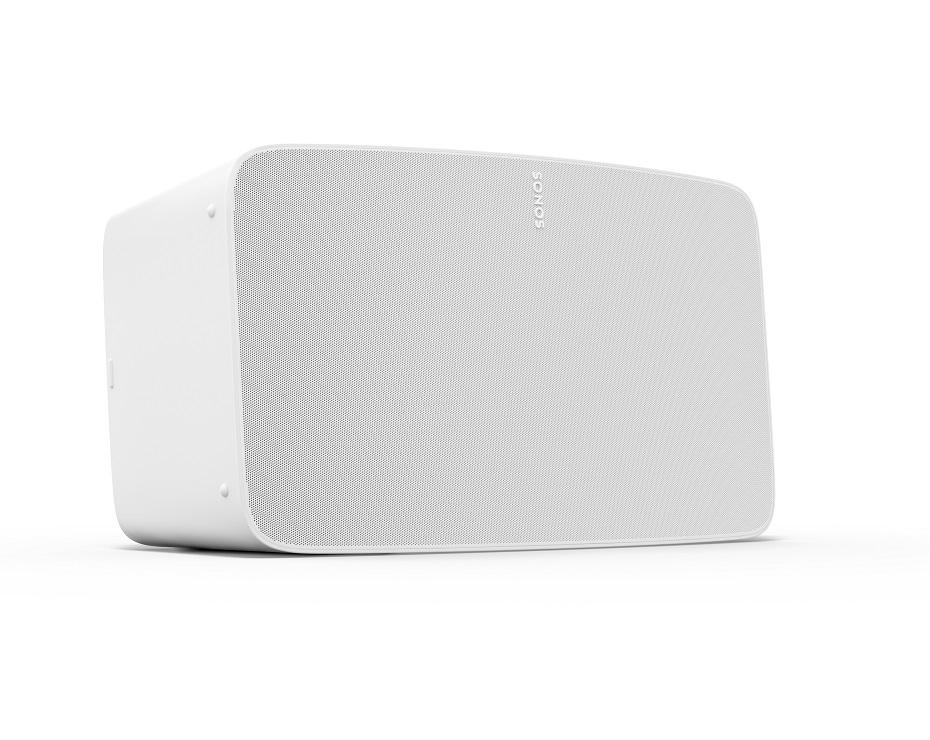 Sonos Five speaker white